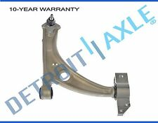 Brand New Front Left Lower Control Arm + Ball Joint for 06-10 Volkswagen Passat