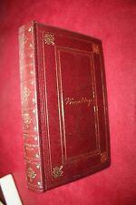 VICTOR HUGO QUATRE VINTG TREIZE éd. CERCLE DU BIBLIOPHILE 1963