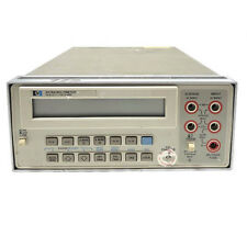 Agilent / HP 3478A Digital Multimeter, Refurbished
