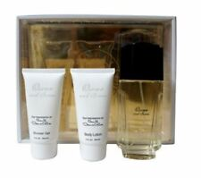 OSCAR AND LOREN EDP 3.3 fl oz, Shower Gel Body Lotion Gift Set Oscar de la Renta