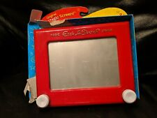 Etch A Sketch - Classic - Red