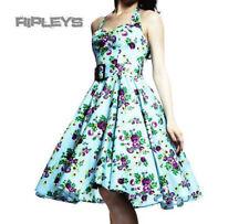 Women's Cotton Floral Plus Size Short Sleeve Dresses