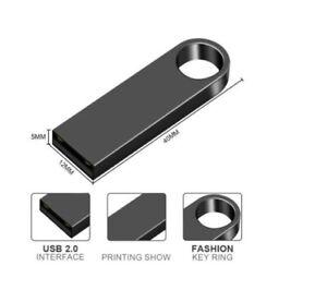 64gb MAX NEW USB 2.0 MEMORY STICK FLASH PEN THUMB DRIVE UK SELLER FREE POSTAGE