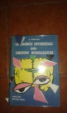 BODECHTEL LA DIAGNOSI DIFFERENZIALE DELLE SINDROMI NEUROLOGICHE ABRUZZINI 1961
