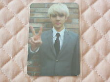 (ver. Sehun) EXO-K EXO 1st Album Repackage Growl Photocard K-POP TYPE A