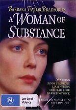A Woman Of Substance (DVD, 2004, 2-Disc Set)