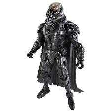 GENERAL ZOD with Kryptonian Armor Man Of Steel Movie Masters Figure Mattel Y0828
