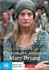 The Incredible Journey Of Mary Bryant, Australian Film (DVD, 2-Disc Set)