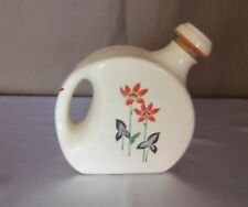 Vtg. Universal Cambridge Mid Century Water Jug for the Camwood Ivory Line