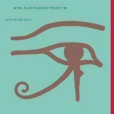 THE ALAN PARSONS PROJECT Eye In The Sky CD BRAND NEW Bonus Tracks
