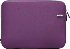 Incase - Laptop Sleeve for Apple® MacBook® Pro Aubergine