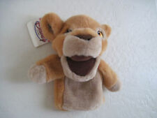 Disney Lion King HAND PUPPET 10""