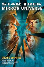 Star Trek: Mirror Universe: Glass Empires-ExLibrary