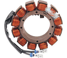 45 AMP STATOR ALTERNATOR HARLEY TOURING FLTR ROAD GLIDE FLHR ROAD KING 99 00 01