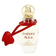 Vivienne Westwood Cheeky Alice EDT Eau De Toilette Spray 50ml Womens Perfume