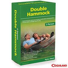 Coghlans 2-Person Double Hammock