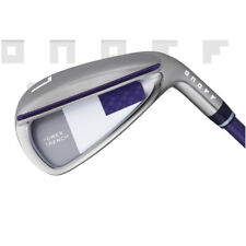 New ONOFF 2018 LADY Single Iron Graphite LP-418I Choose Iron #