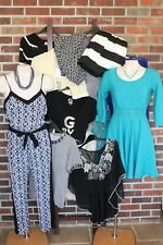 15-Piece Women's Sz S Clothing & Accessory Lot Aeropostale, Guess, J Crew & More