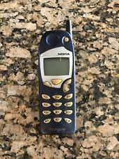 Nokia Vintage cell phone 5165 Cingular Wireless Collectable