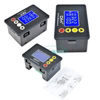 "Digital Microcomputer Time Controller Module 1.37""LCD Display 12V/24V/AC110-220V"