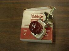 NOS OEM Ford 1956 Truck Pickup Windshield Wiper Vacuum Pump Switch 12V