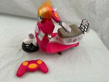 "Zapf Creation 824771"" Baby Born City RC Scooter Puppe, bunt, 43 cm OVP"