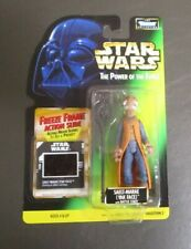 Saelt Marae (Yak-Face) 1997 STAR WARS Power of the Force POTF FF Freeze Frame