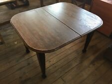 oak antique dining tables 1900 1950 for sale ebay rh ebay co uk