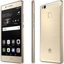 Huawei P9 Lite VNS-L31 16GB Gold Unlocked 4G Smartphone 13MP Camera