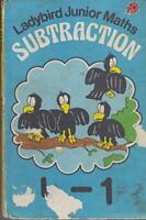 Hurt, Roger, Subtraction (Basic Maths S.), Very Good, Hardcover