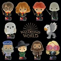 Official Range Harry Potter Hogwarts Collectors Charm Figure Chibi Figurine
