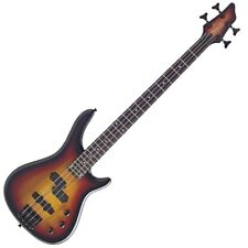 Stagg BC300-SB 4-String ″Fusion″ Electric Bass Guitar - Sunburst
