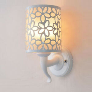 5W Modern LED Lighting Wall Sconce Bedside Livingroom Light Aisle Lamp Fixtures