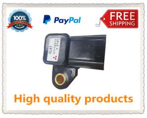 Intake Pressure Sensor  E1T10372 For Mazda 3 6 626 Protege Protege 5 MX-5 RX-8
