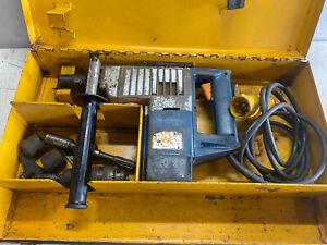 AEG PH240D Rotary Hammer Drill  Breaker 110V