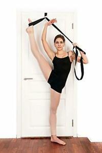Gymnastics Ballet Exercise Band stretching Tools Foot training girls Equipment