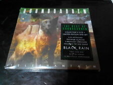 SOUNDGARDEN - TELEPHANTASM MALAYSIA 2CD+1DVD DIGIPAK
