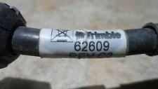 New Trimble Cable Ez Guide 500 19 Pin Port Expander Pn 62609