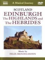 Mendelssohn - Scotland: a Musical Journey [DVD] [2008][Region 2]
