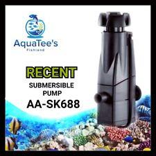 RECENT 880L/H 8W Aquarium Marine Protein Skimmer Fish Pump And Water Filter