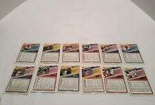 1993 Topps Assorted Baseball Cards 12