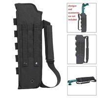 """19"""" Tactical Rifle Backpack Organizer Shotgun Carry Case Shoulder Padded Holster"""