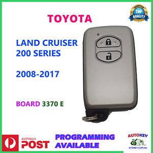 TOYOTA LAND CRUISER 200 SERIES SMART KEY SUIT 2009-2017