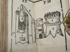 CHEMISTRY ALCHEMY - Lady: 1697 GUIDA ALLA chemistry 3 parts in 1 with Boards