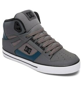 DC SHOES SPARTAN HIGH WC GGB SCARPE SNEAKERS  SKATE SHOES
