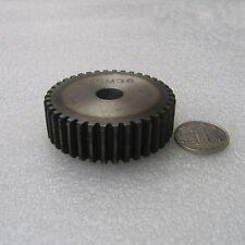 Engranaje Mold 3 módulo 3 dientes número 90 material c45 etzr-m3-90