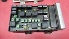 BCM Body Control Module w/ Fuse Box 4748479AC Fits 04-05 CARAVAN 190159
