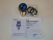 WENGLOR UF88PA3 Sensor Fotoeléctrico Reflex unidad 10-30 VDC IP67 (nuevo)