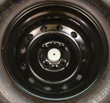 "Chrysler Ypsilon Space Saver Spare Wheel & Tyre 16"""
