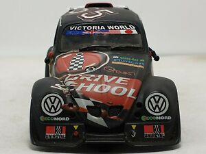 REVELL VW FUN CAR